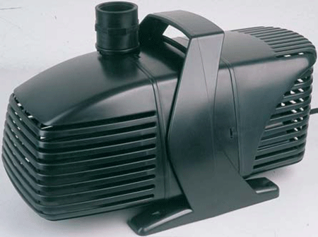 Messner Multi M Pond Pump