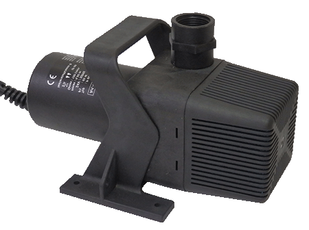 Messner Profi Low Voltage Pump