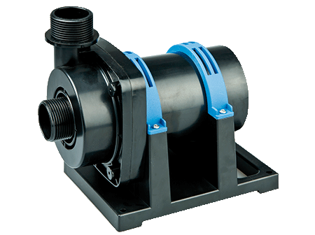Messner Titan Tec Pond Pump