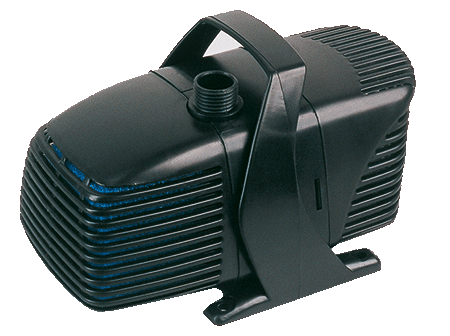 Messner System M Low Voltage Pump